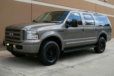 Ford Excursion For Sale In North Dakota Carsforsalecom - 2005 excursion