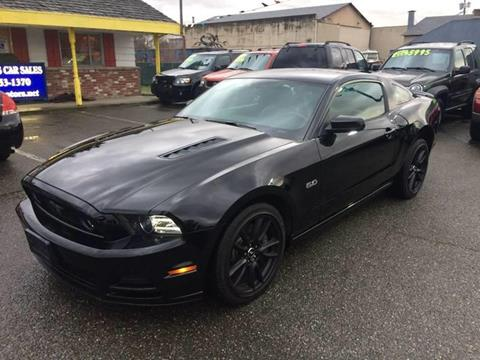 2014 Ford Mustang For Sale in Waterboro, ME - Carsforsale.com