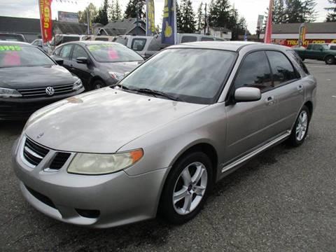 2005 Saab 9-2X for sale in Marysville, WA