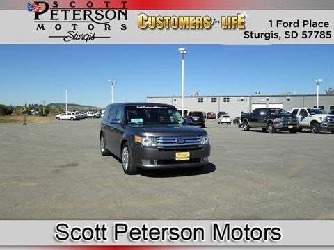 2010 Ford Flex for sale in Sturgis, SD