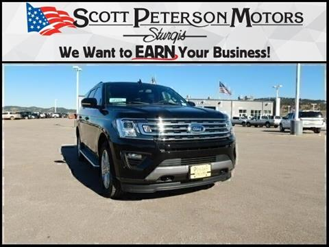 2018 Ford Expedition for sale in Sturgis, SD