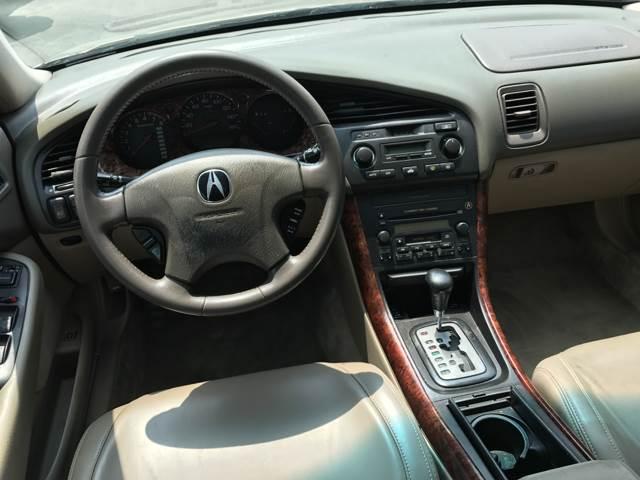 2003 Acura TL 3.2 4dr Sedan - Ashville NC