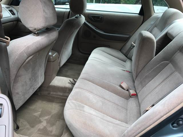 1997 Toyota Avalon XL 4dr Sedan - Ashville NC