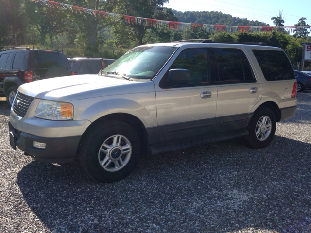 2004 Ford Expedition XLT 4WD 4dr SUV - Ashville NC