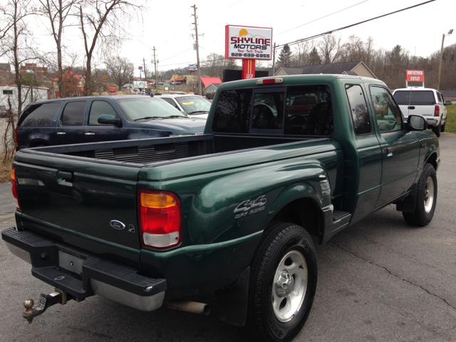 1999 ford ranger xl 2dr 4wd extended cab stepside sb in for 1999 ford ranger rear window