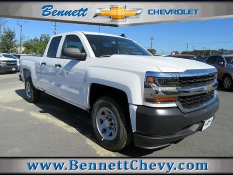 2017 Chevrolet Silverado 1500 for sale in Egg Harbor Township, NJ