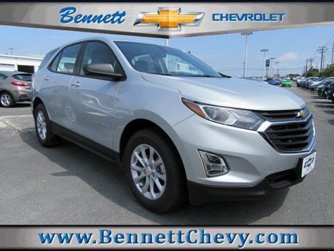 2018 Chevrolet Equinox for sale in Egg Harbor Township, NJ