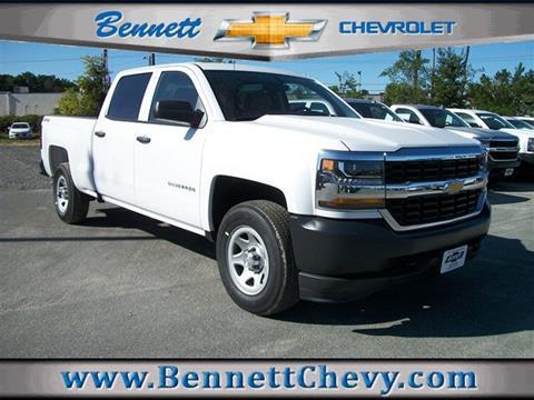 2018 Chevrolet Silverado 1500 for sale in Egg Harbor Township, NJ