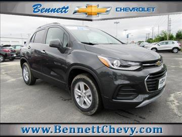 2017 Chevrolet Trax for sale in Egg Harbor Township, NJ