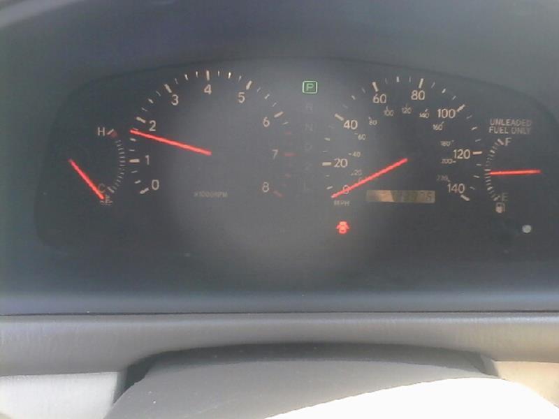 1999 Lexus ES 300 In Sarasota FL - Cars Plus