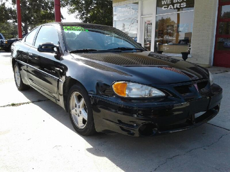 2001 Pontiac Grand Am GT In Sarasota FL - Cars Plus