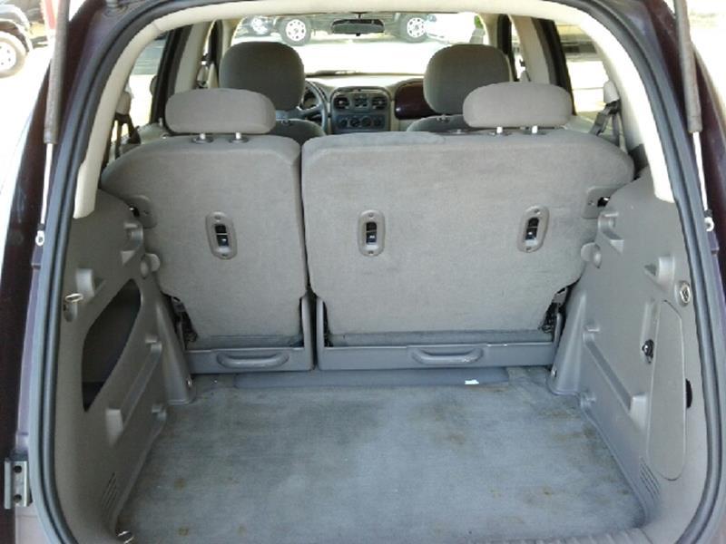 2002 Chrysler PT Cruiser Touring Edition In Sarasota FL - Cars Plus