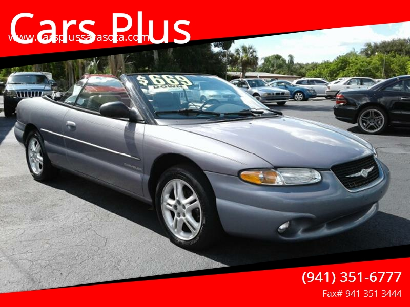 Cars Plus - Used Cars - Sarasota FL Dealer