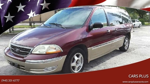 Used Ford Windstar For Sale In Folsom Ca Carsforsale Com
