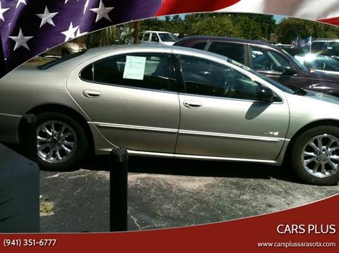 2000 Chrysler LHS for sale in Sarasota, FL