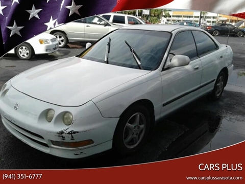 Cars For Sale in Sarasota, FL - Cars Plus