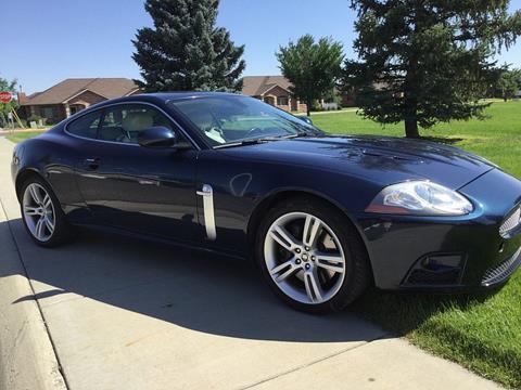 2009 Jaguar XKR for sale in Lovell, WY