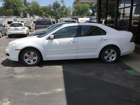 2006 Ford Fusion for sale in Lovell, WY