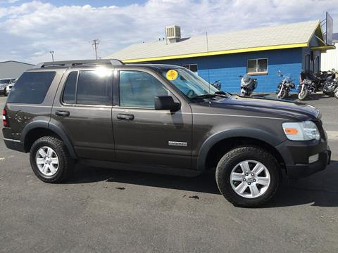 2007 Ford Explorer for sale in Lovell, WY
