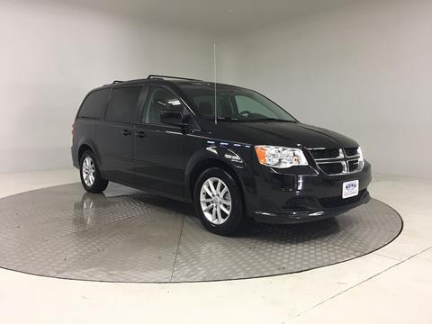 2016 Dodge Grand Caravan for sale in Lovell, WY