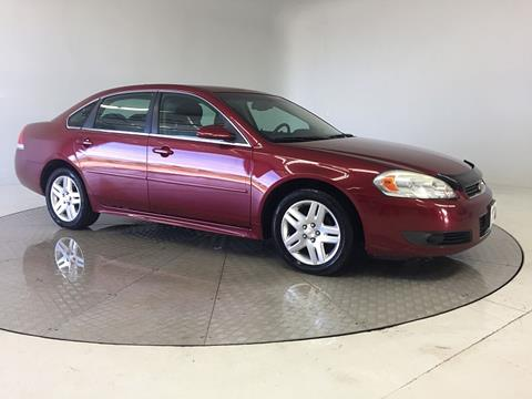 2010 Chevrolet Impala for sale in Lovell, WY