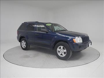 2005 Jeep Grand Cherokee for sale in Lovell, WY
