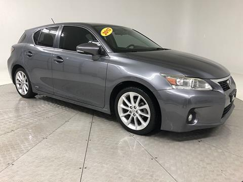 2013 Lexus CT 200h for sale in Lovell, WY