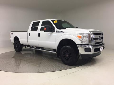 2015 Ford F-350 Super Duty for sale in Lovell, WY
