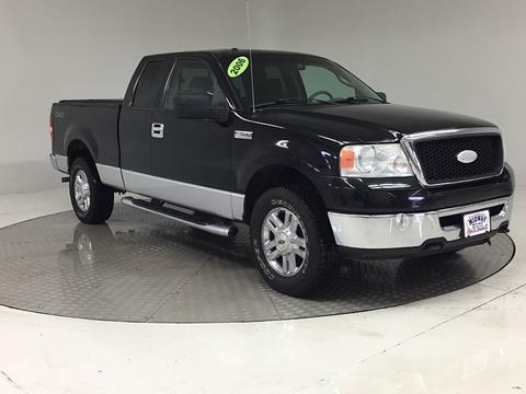 2006 Ford F-150 for sale in Lovell, WY