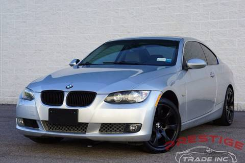 2008 BMW 3 Series for sale in Philadelphia, PA