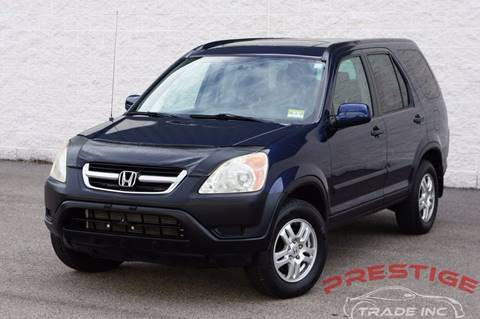 2004 Honda CR-V for sale in Philadelphia, PA