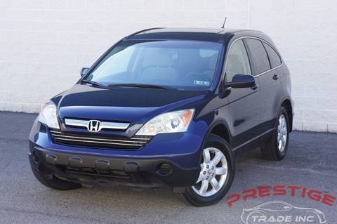 2008 Honda CR-V for sale in Philadelphia, PA