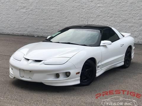 1998 Pontiac Firebird for sale in Philadelphia, PA