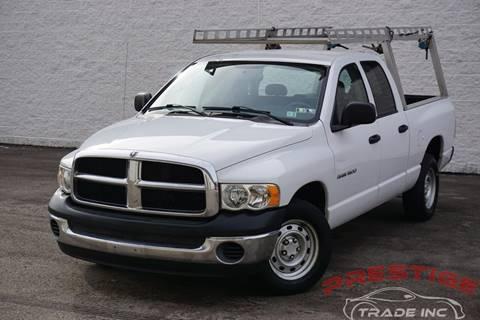2005 Dodge Ram Pickup 1500 for sale in Philadelphia, PA