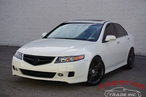 Acura Tsx For Sale >> Used Acura Tsx For Sale In Harvey La Carsforsale Com