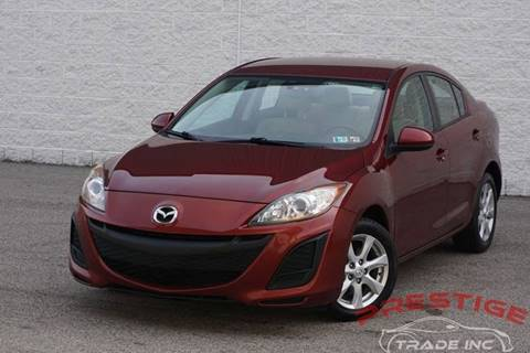 2011 Mazda MAZDA3 for sale in Philadelphia, PA