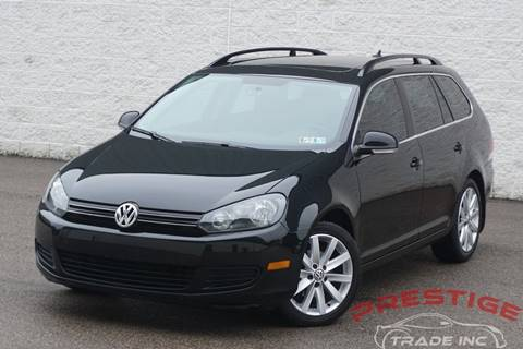 2010 Volkswagen Jetta for sale in Philadelphia, PA