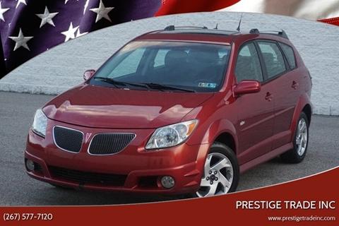 2008 Pontiac Vibe for sale in Philadelphia, PA