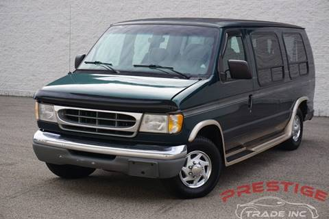 1999 Ford E-Series Cargo for sale in Philadelphia, PA