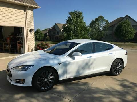 Tesla Model S For Sale Carsforsale Com
