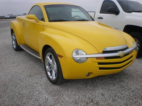 2006 Chevrolet SSR for sale in Auburn, IL