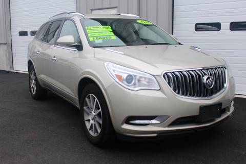 2014 Buick Enclave for sale in Hyannis, MA