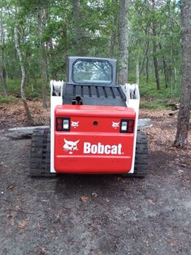 2007 Bobcat T250 TURBO for sale in Hyannis, MA