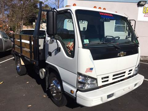 2007 Chevrolet W3500 For Sale In Bristol CT