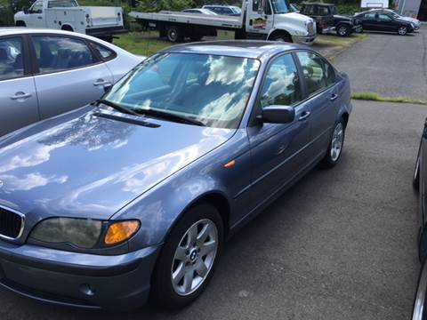 2002 BMW 3 Series for sale in Bristol, CT
