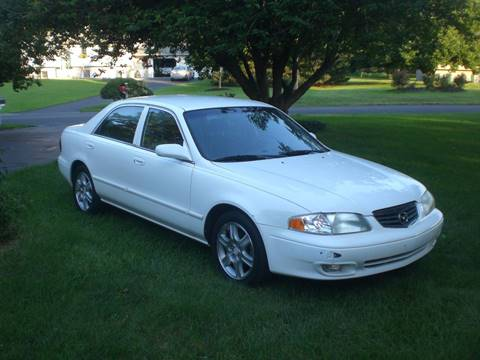 2002 Mazda 626 for sale in Carlisle, PA