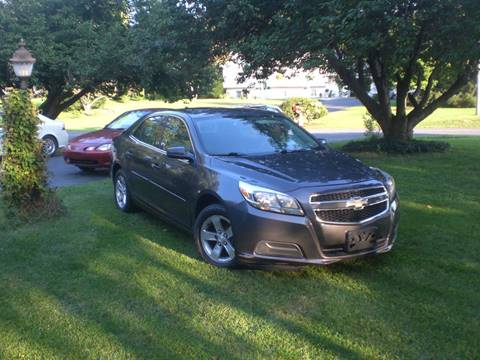 2013 Chevrolet Malibu for sale in Carlisle, PA