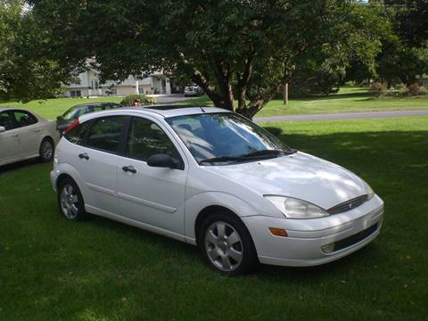 2002 Ford Focus for sale in Carlisle, PA