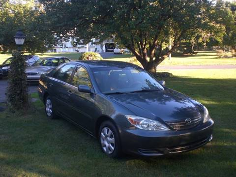 2004 Toyota Camry for sale in Carlisle, PA