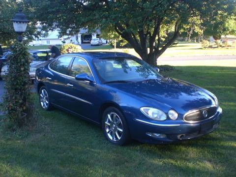 2005 Buick Allure for sale in Carlisle, PA